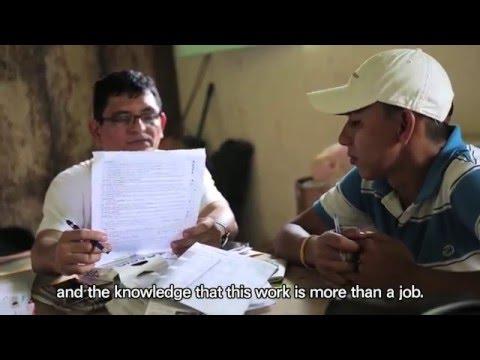 #WalkWithMe in Rural Nicaragua - AMOS Health & Hope