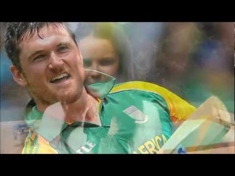 Proteas Cricket Captain Graeme Smith Suprizes BIGGEST Fan!