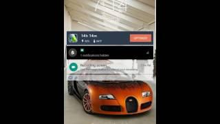 New Bugatti Veyron Wallpaper!!!!!