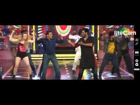 Mai Toh Superman Salman ka Fan song with Salman &...