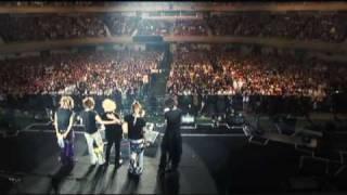 the GazettE - Nameless Liberty Six Guns [N.L.S.G] Tour Final at Budokan