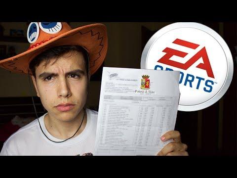 """EA SPORTS TI """"DENUNCIO""""!!! (video serio)"""