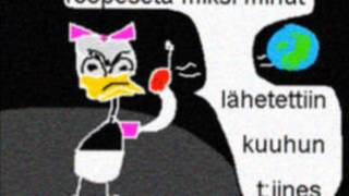 Dolan Short - Kuukautiset