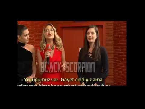 HADISEYE ''GORUMCE'' SOKU Surpriz O SES TÜRKİYE 2016
