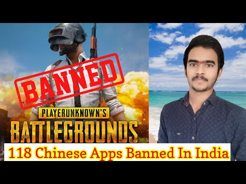 pubg-banned-😮-|-indian-government-banned-118-chinese-apps-including-pubg-mobile-and-pubg-lite