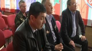 В РК создали очередное объединение ветеранов-афганцев