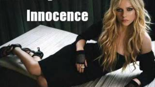 Avril Lavigne - Innocence [ karaoke / instrumental / download ]