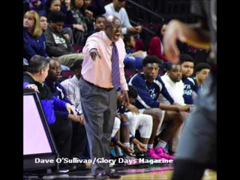 Mike McGarry with latest on the situation with Gene Allen and ACHS Boys Basketball