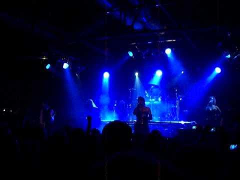 Therion- Lemuria- Live Thessaloniki