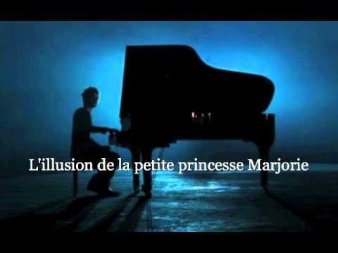 L'illusion de la petite princesse Marjorie