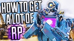 This Is KEY To GAINING RP And Ranking Up In Ranked (Apex Legends)