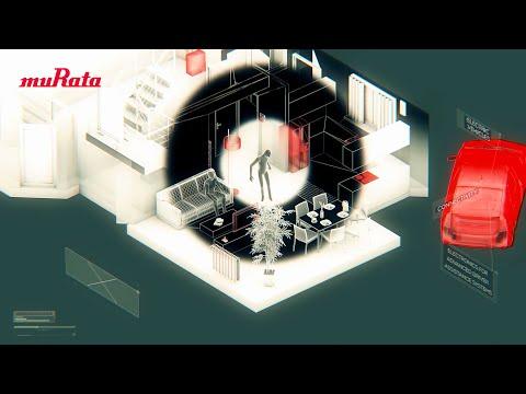 Murata Corporate Video English
