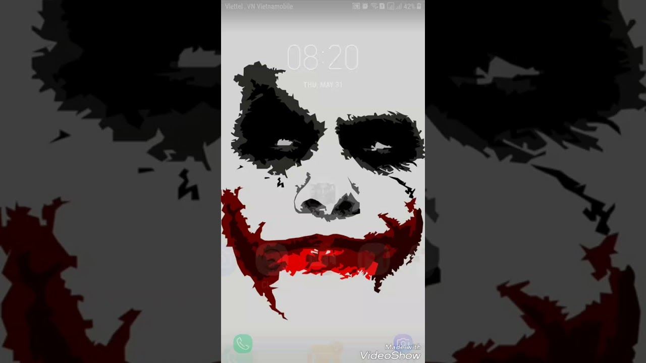 Joker Wallpapers 4k Hd Superheroes Youtube