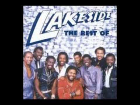Lakeside ~ I Need You