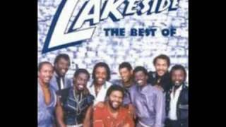 Lakeside ~ I Need You