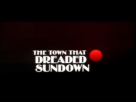 Саундтреки город который боялся заката