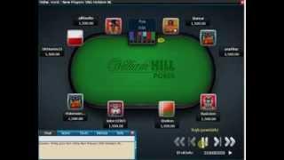 William Hill Poker - S&G Flash3rrrr