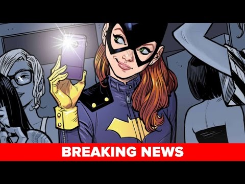 Thumbnail: BREAKING: Joss Whedon to Direct Batgirl!