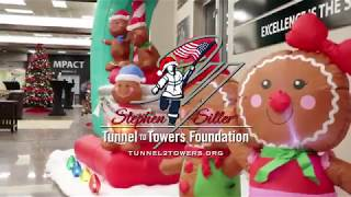 Stephen Siller Tunnel to Towers Foundation - Thank You 2017