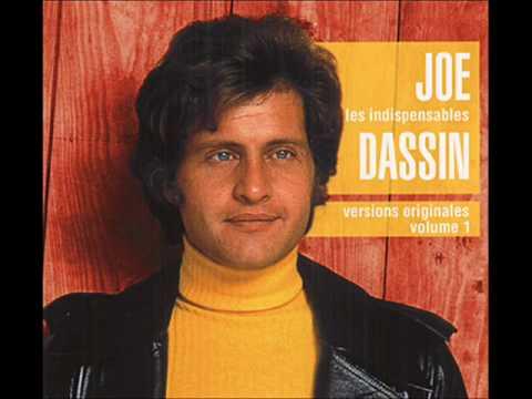 Joe Dassin  - Ça M'avance À Quoi Joe Dassin