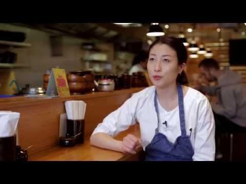 Japanese Restaurant/ Bar Soho London