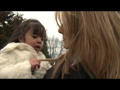 Adopting a Waiting Child
