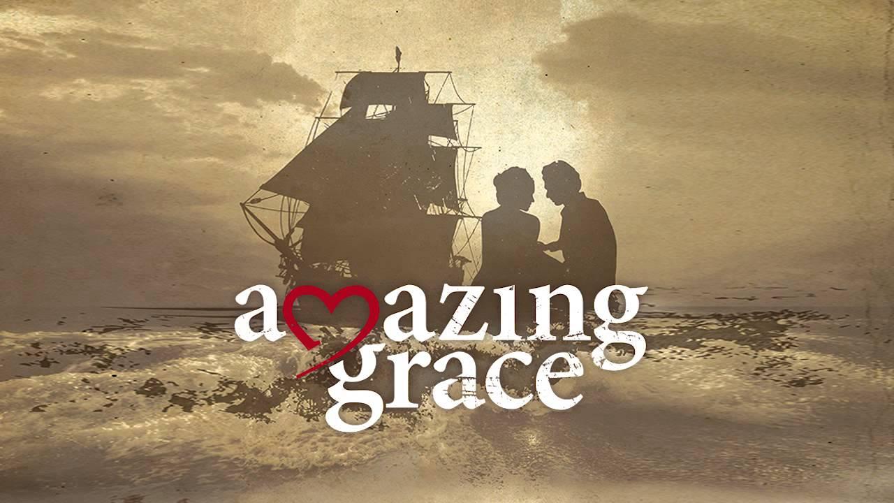 Amazing grace summary 4