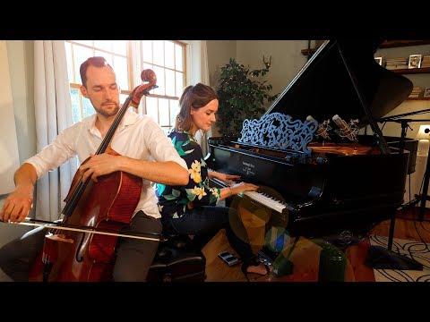 Brooklyn Duo - True Colors (Cello & Piano)