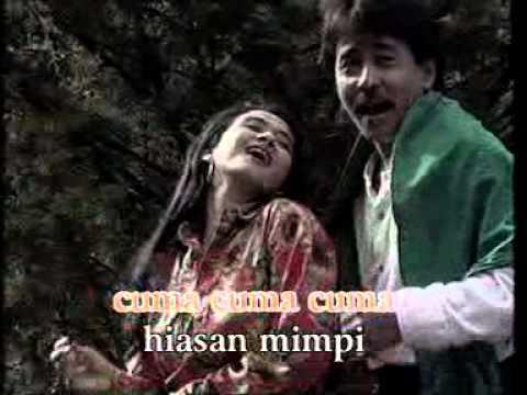 HIASAN MIMPI - RANO KARNO - [Karaoke Video]