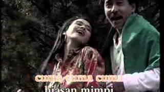 Rano Karno feat. Ria Irawan - Hiasan Mimpi [OFFICIAL]
