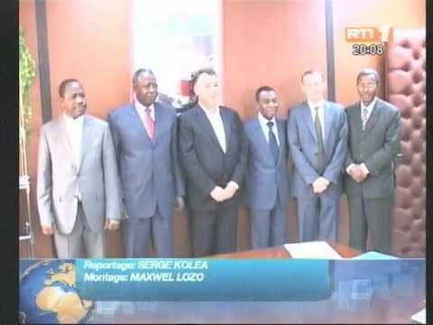 Production de pétrole : Contrat de partage entre la Côte d'Ivoire et African Petroleum