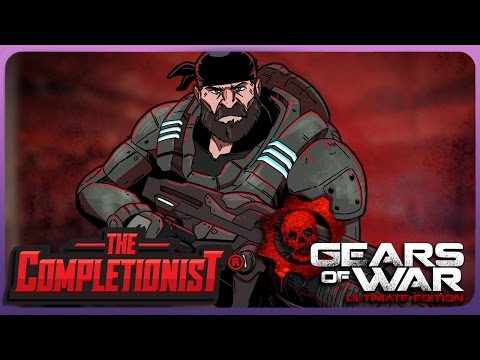 Gears of War Ultimate Edition | The Completionist