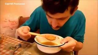 ОБЖОР гороховый суп с курицей