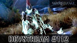 Warframe: Devstream #112 Варфрейм Вампир, Новое Оружие