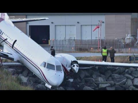 Washington Man Killed When Plane Goes Off Alaska Runway