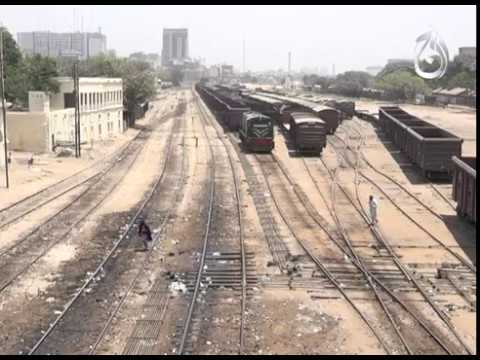 KARACHI | Karachi Circular Railway (KCR Revival) | Infrastructure