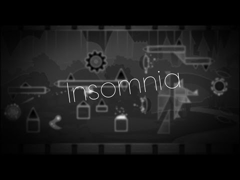 Layout - Panda Eyes - Insomnia (My Entry for GP BuildBattle)