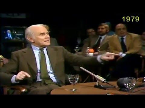 Die Meinungsmache von Moderatoren und TV-Journalisten - Loriot 1979 - Bananenrepublik