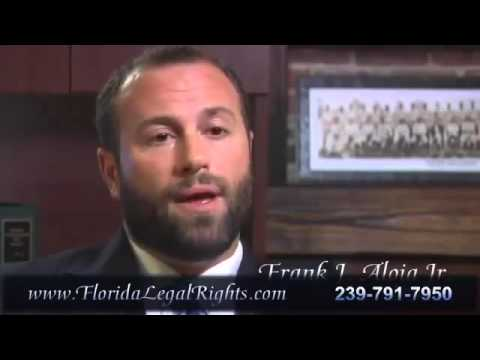 Fort Myers Personal Injury Attorneys  Aloia, Roland & Lubell