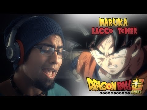 Dragon Ball Super Ending 9 Cover en Español Latino (Haruka) [4K]
