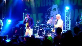 Sondaschule - Da Hilft Dir Auch Kein Traurig (Live in Bamberg - 28.12.2011)