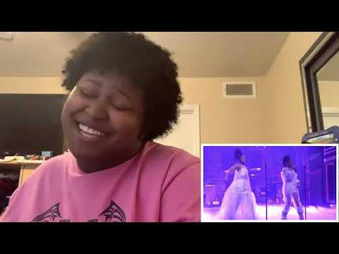 Chloe x Halle - Vocal  Moments Reaction