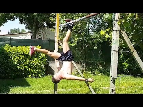 Calisthenics LEGS Beginner to LEGENDARY SKILLS Never Been Performed