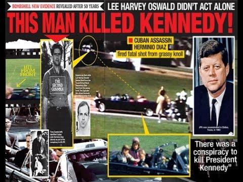 Jfk Assassination Dealey Plaza Shooters Youtube