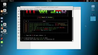 How to Install HT-WPS-Breaker-master WI-FI HACKING TOOL