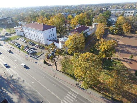 Tauragės rajono savivaldybė . 2016-11-23 . Tarybos posėdis