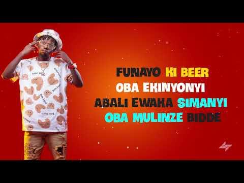Nisay P - Musege (New Ugandan HD Music Videos 2021)
