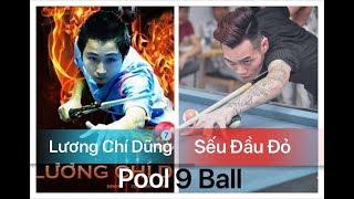 Độ 300 chai - Lương Chí Dũng vs Sếu Đầu Đỏ | Pool 9 Ball Đồng Cơ 01/2019