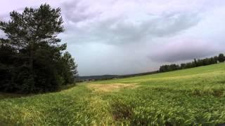 Thunder in Sweden