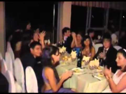 Elegance salon de fiestas salta 2009 youtube for Menzah 5 salon de the